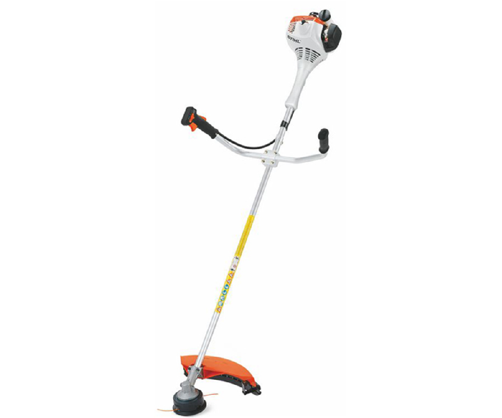 Stihl FS 55 brushcutter/strimmer (27.2cc)