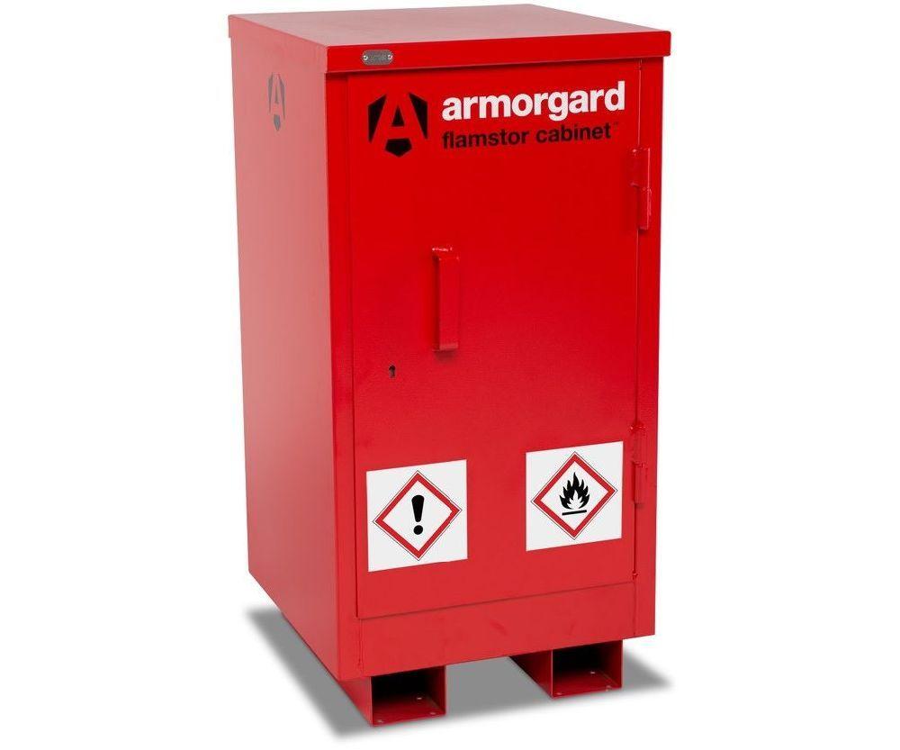 Armorgard FSC1 FlamStor fire resistant storage cabinet