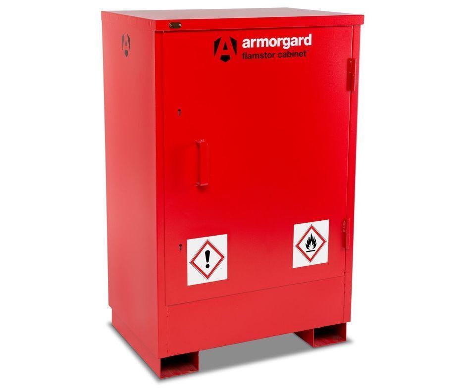 Armorgard FSC2 FlamStor fire resistant storage cabinet