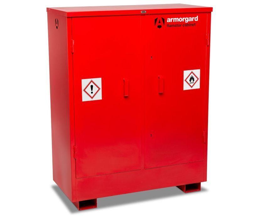 Armorgard FSC3 FlamStor fire resistant storage cabinet