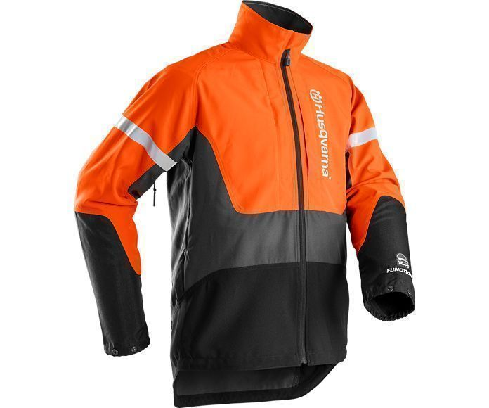 Husqvarna Functional Forest jacket (Large)