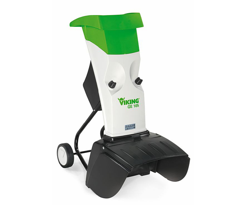 Viking GE105 electric chipper (up to 35mm diameter)