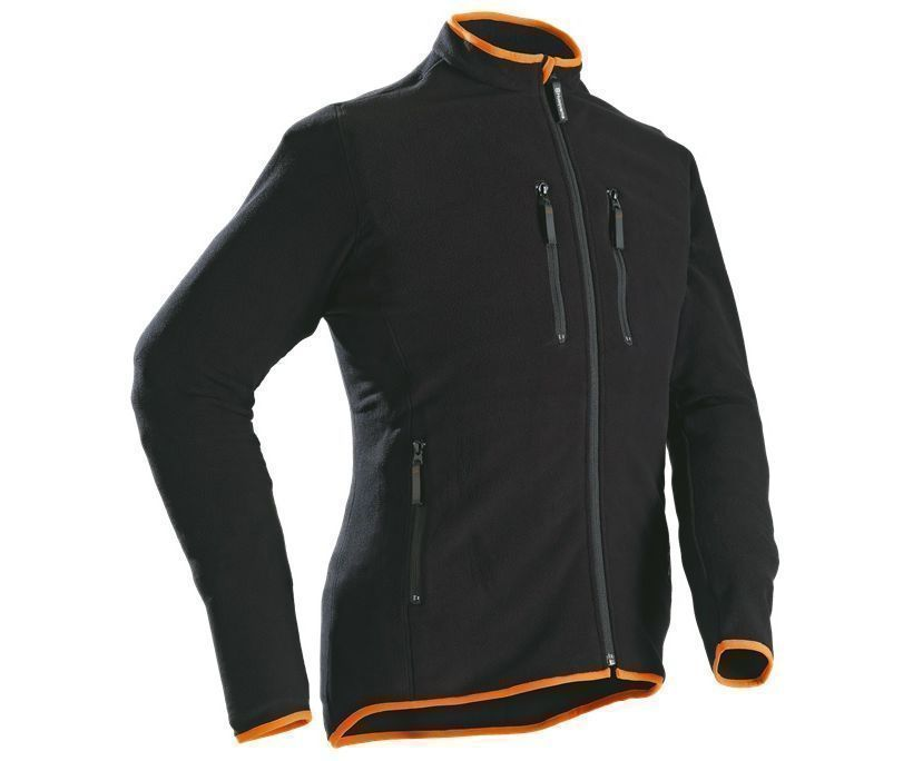 Husqvarna micro fleece jacket