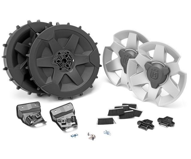 Husqvarna rough terrain kit to fit 310/315 Automower®