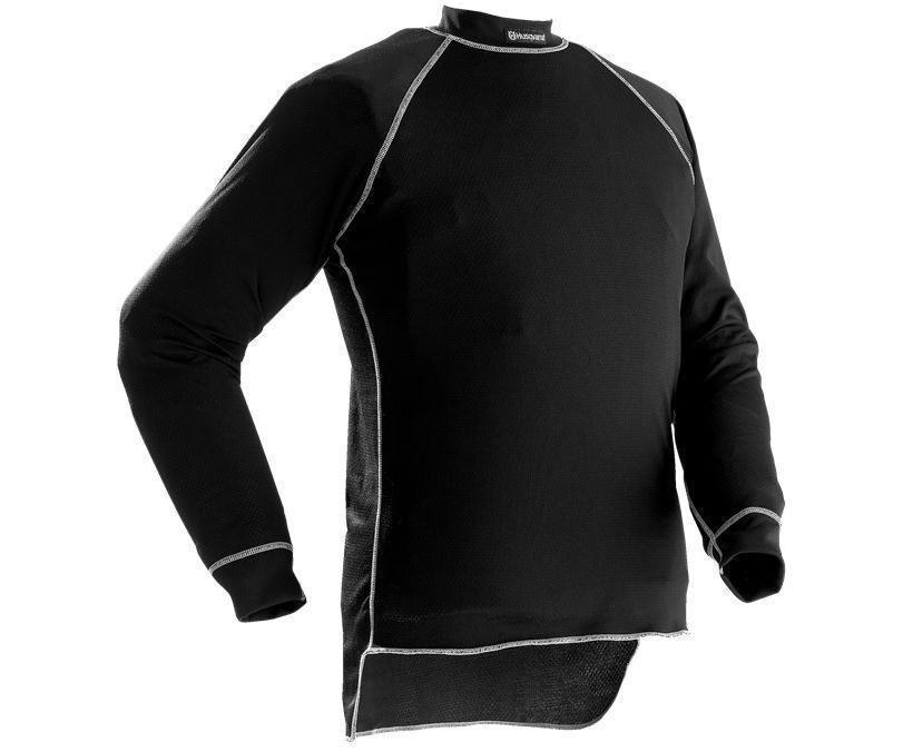 Husqvarna one layer underwear shirt