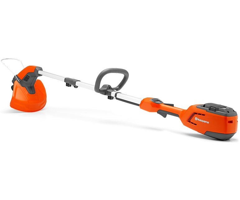 Husqvarna 115iL battery brushcutter/strimmer
