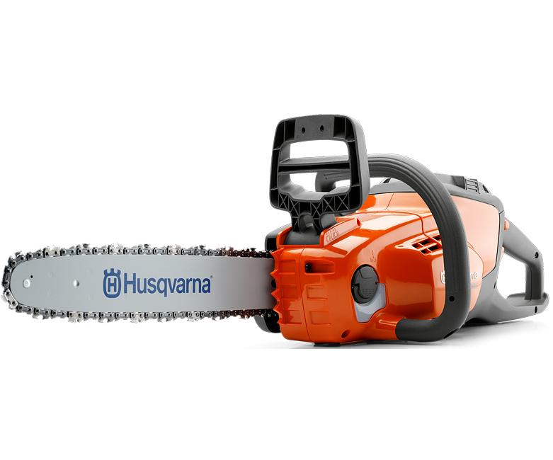 Husqvarna 120i battery chainsaw (shell only) (12