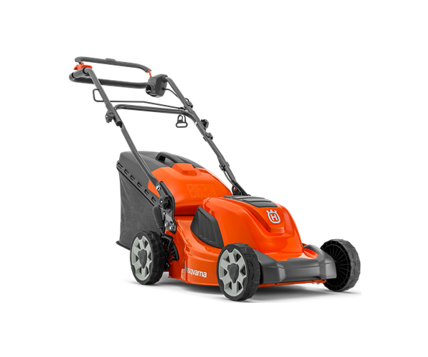 Husqvarna LC141C electric lawn mower (41cm cut)