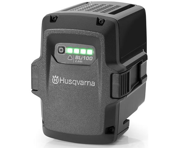 Husqvarna BLi100 battery (2.6Ah - 36v)