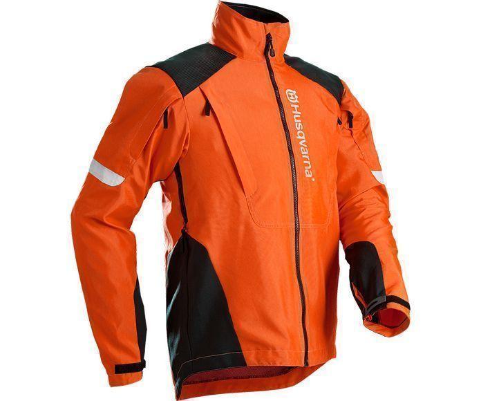 Husqvarna Technical brushcutting jacket