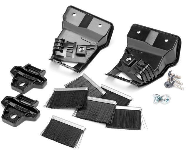 Husqvarna wheel brush kit for 420/430X/450X Automower®