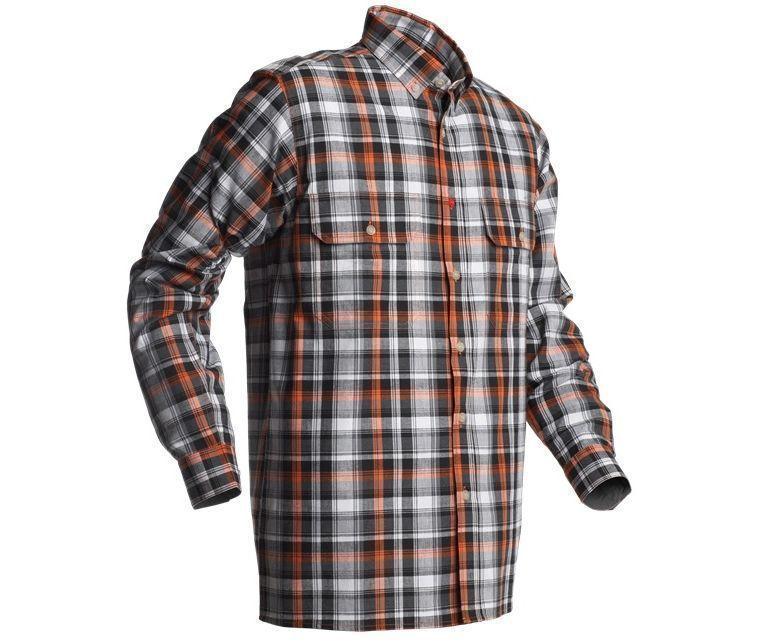 Husqvarna work shirt (Small)