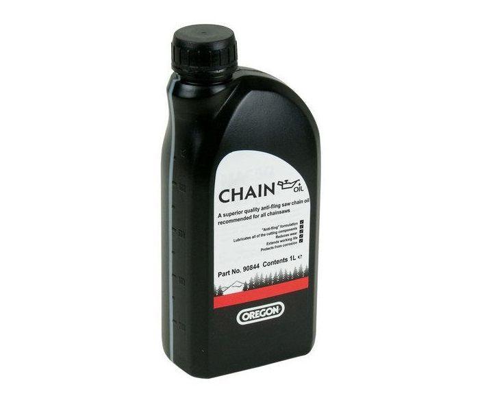 Oregon chain oil 1 litre