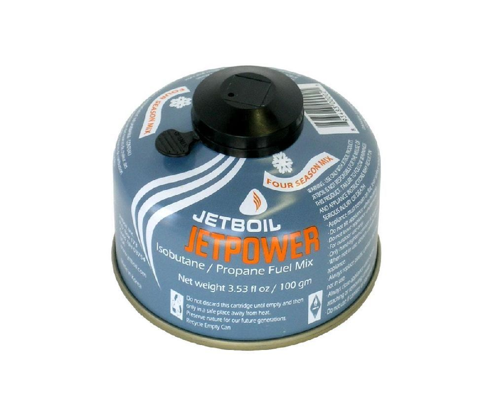 Jetboil Jetpower fuel (100g)