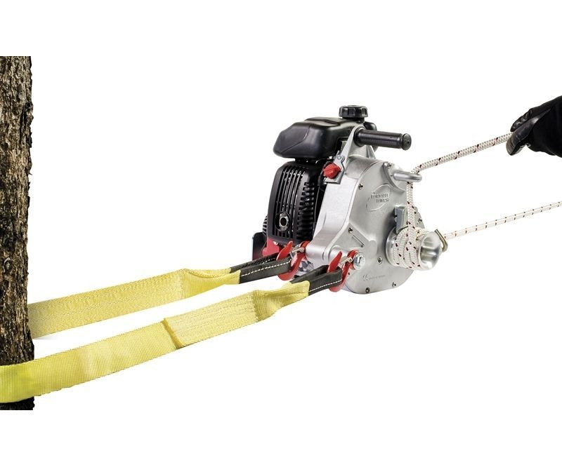 Portable Winch PCW5000