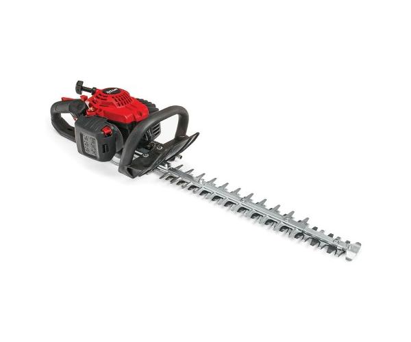 MTD Lawnflite GHT4528 hedge cutter (18_ cut, 22cc)