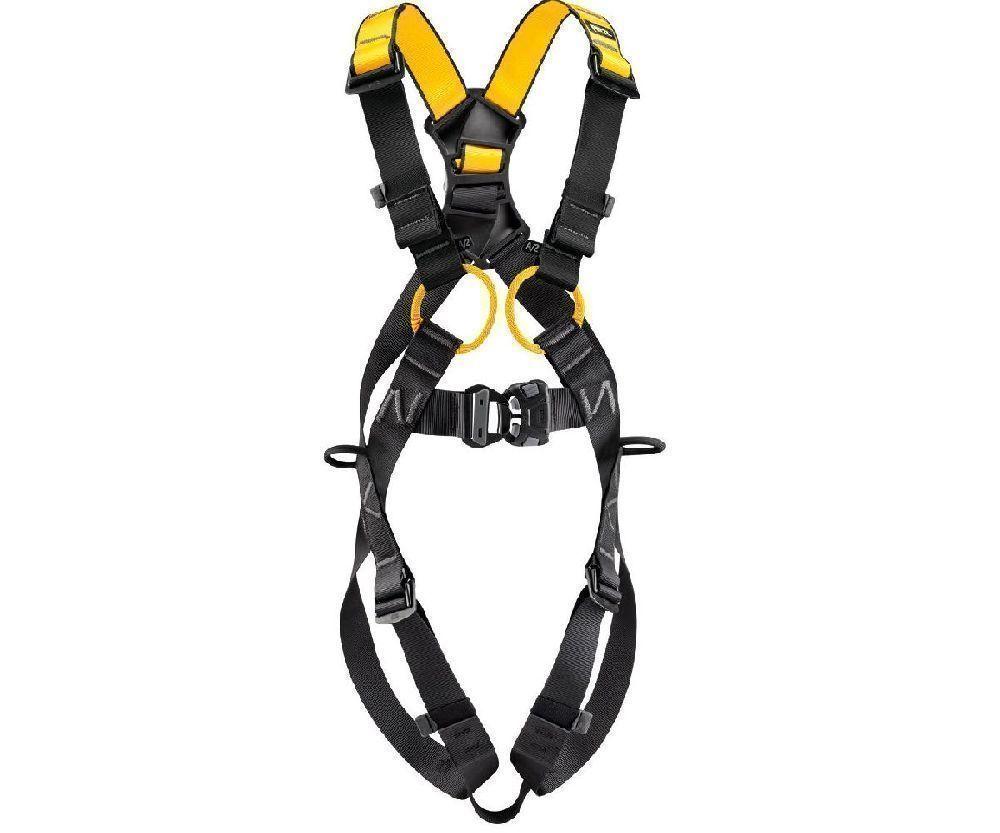 Petzl Newton fall arrest harness