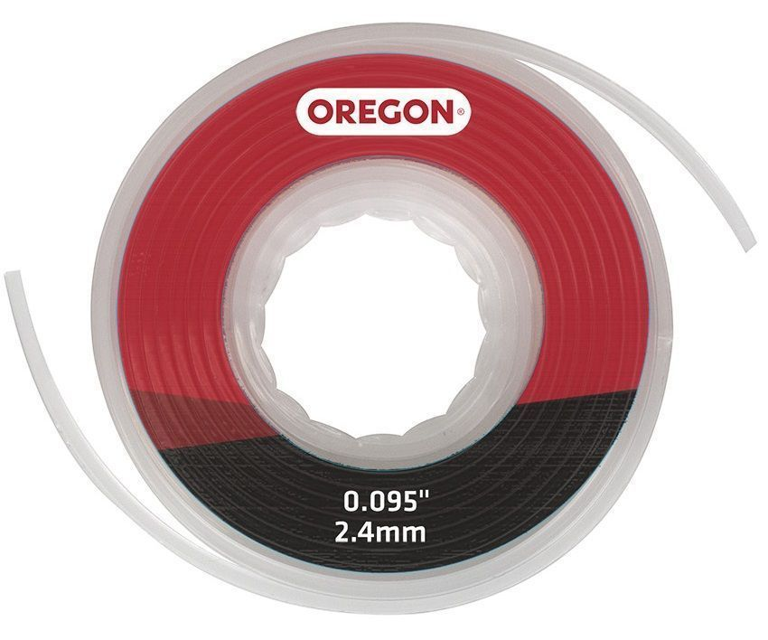 Oregon 2.4mm Gator SpeedLoad trimmer line