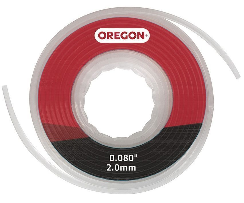 Oregon 2.0mm Gator SpeedLoad trimmer line (small)