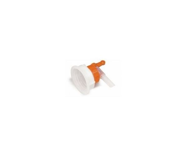 Stihl pouring aid for 20 litre chain oil