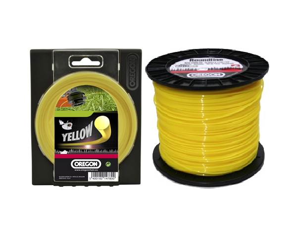 Oregon 2.0mm Roundline strimmer line