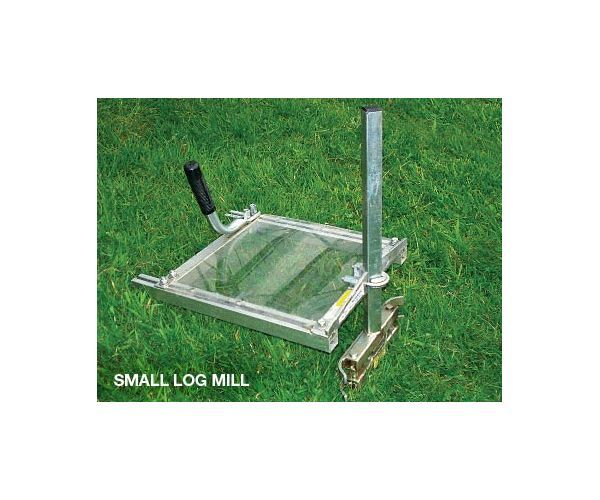 Granberg Alaskan Mill small log chainsaw mill