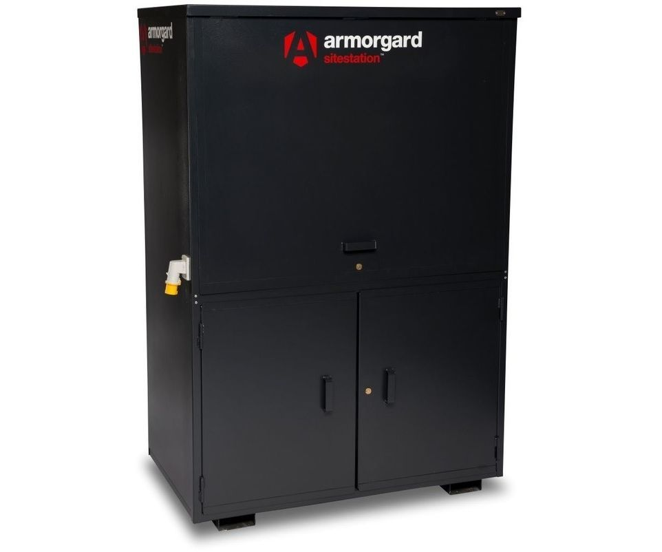 Armorgard SS2 Sitestation work base