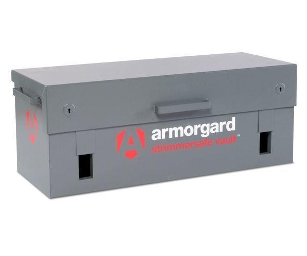Armorgard SSV12 StrimmerSafe secure storage vault