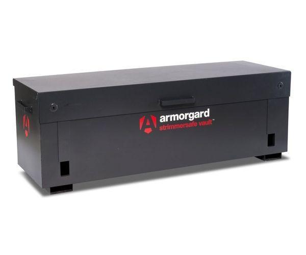 Armorgard SSV6 StrimmerSafe secure storage vault