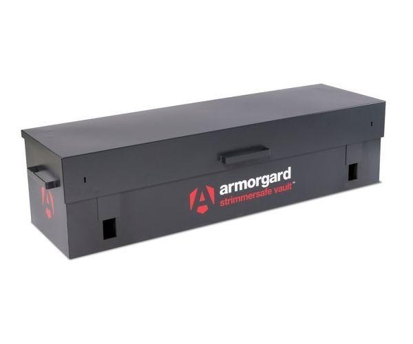 Armorgard SSVX6 StrimmerSafe secure storage vault