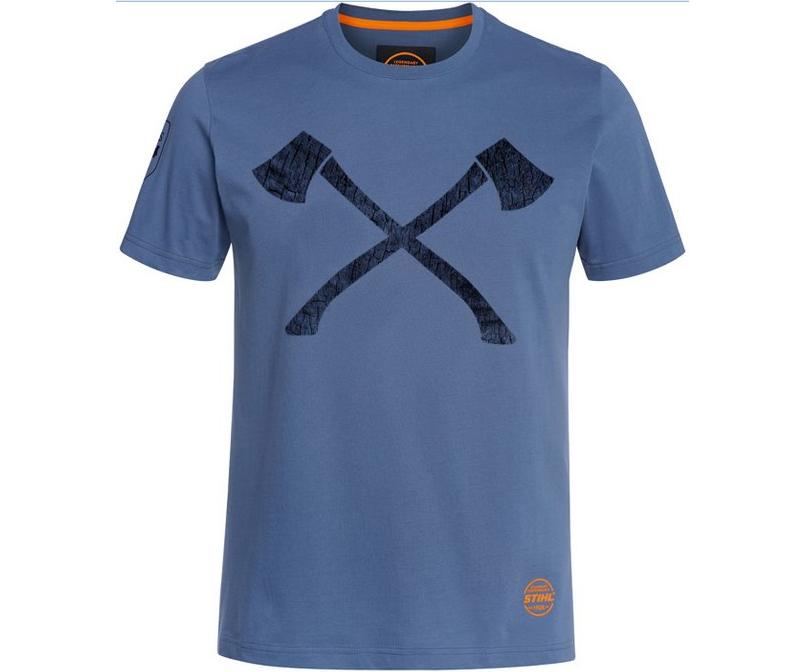 Stihl Axe T-shirt