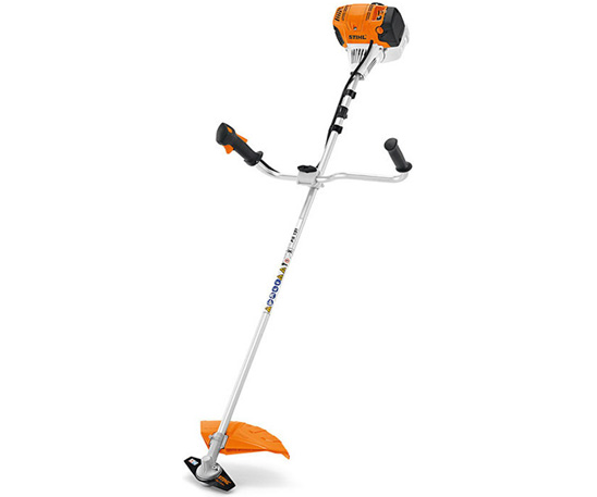 Stihl FS 131 brushcutter/strimmer (36.3cc) 4-mix