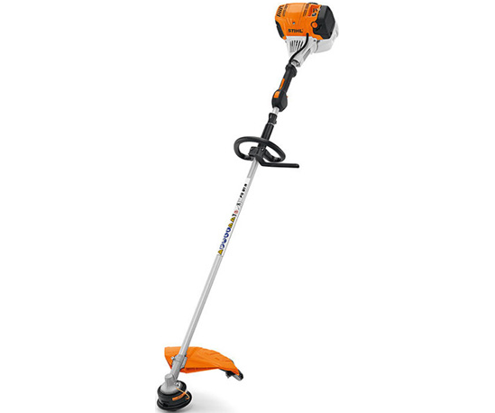 Stihl FS 91R brushcutter/strimmer (28.4cc) 4-mix