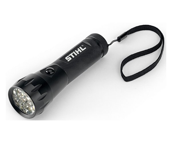 Stihl LED flashlight