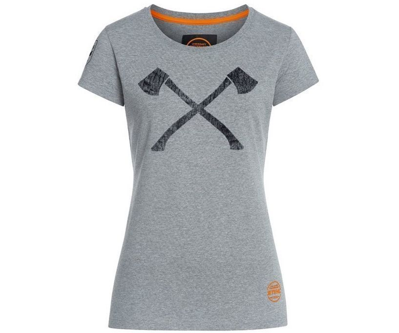 Stihl women's Axe T-shirt