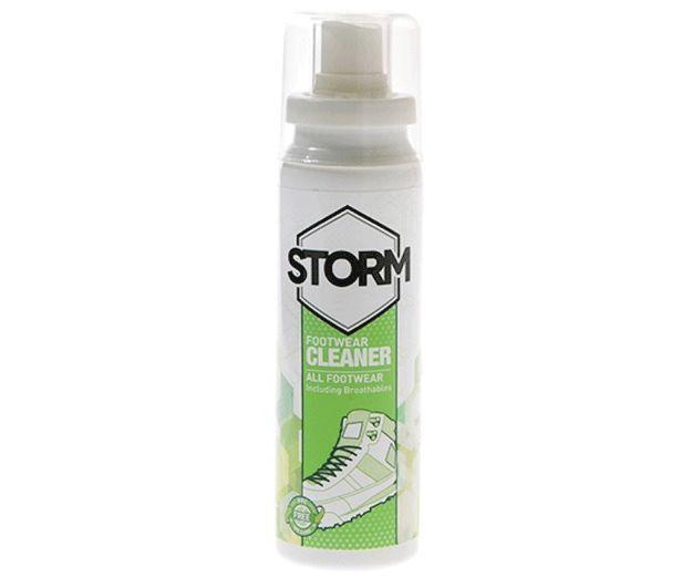 Storm footwear cleaner (75ml)