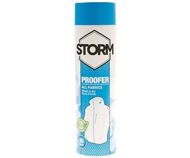 Storm clothing proofer (300ml)