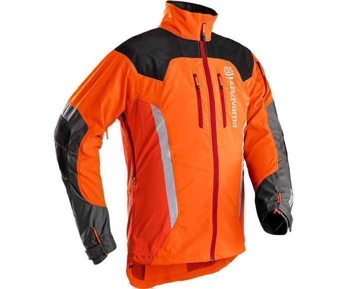 Husqvarna Technical Extreme Forest jacket (Large)