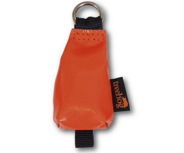 Treehog PVC throw bag