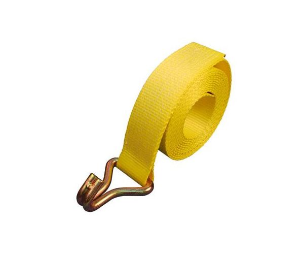 Stein RCP5002 7.8m webbing and hook