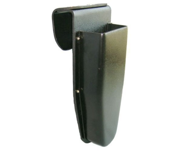 Workware single pocket tool holder for MEWP