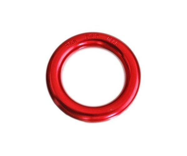 ISC 25kn aluminium large ring (45mm)