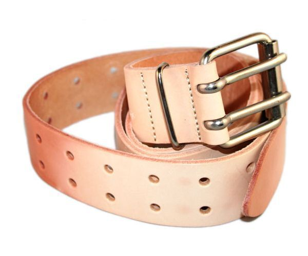 Stihl leather tool belt