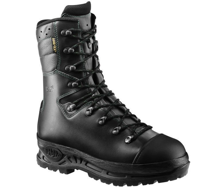 Haix Protector Pro chainsaw boots (class 1)