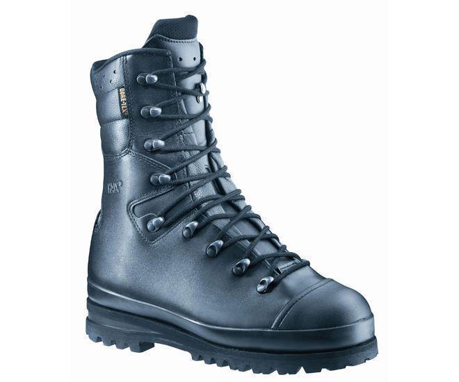 Haix Tibet forest chainsaw boots (class 1)