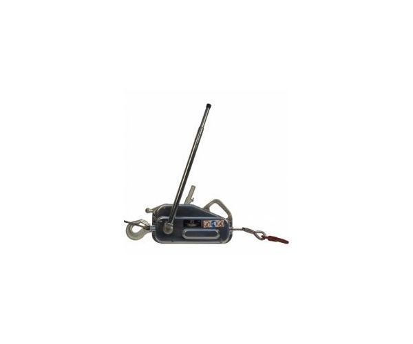 Tirfor TU16 winch no cable