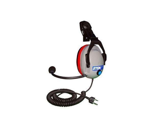 Stein PTT push-to-talk radio communication system