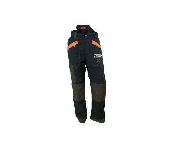 Oregon Waipoua chainsaw trousers Type C