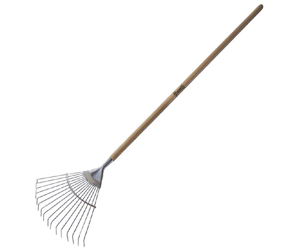 Wilkinson Sword springbok lawn rake