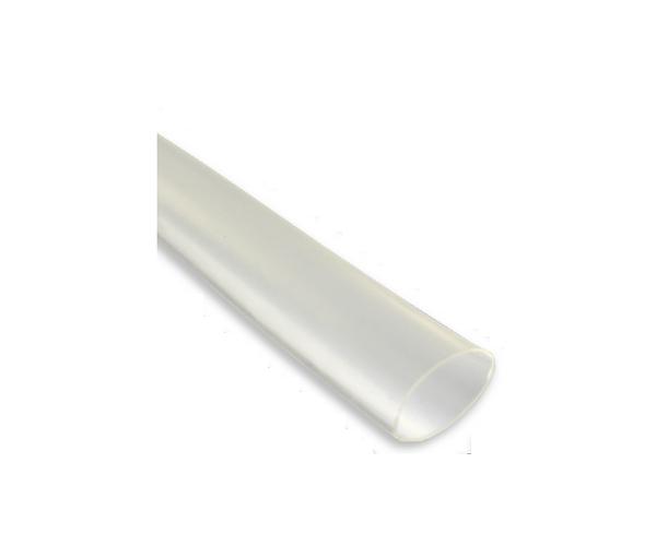 Rope marking shrink-wrap (adhesive)